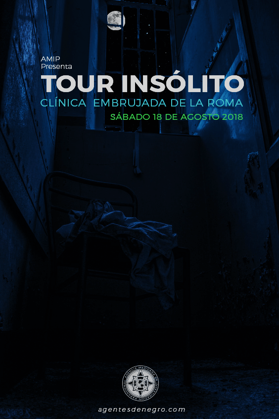 Tour Insolito Clinica Roma